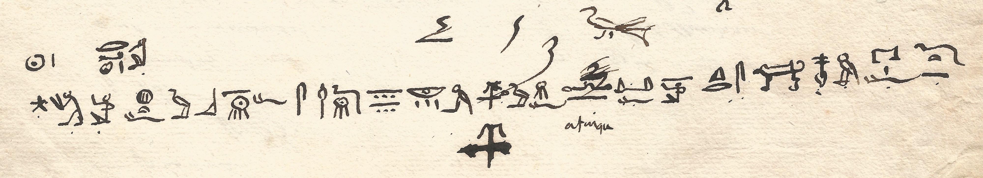 39b.-CHAMPOLLION