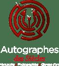 Autographes des Siècles